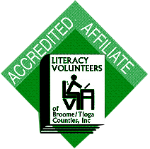 Literacy Volunteers of Broome/Tioga Co., Inc.